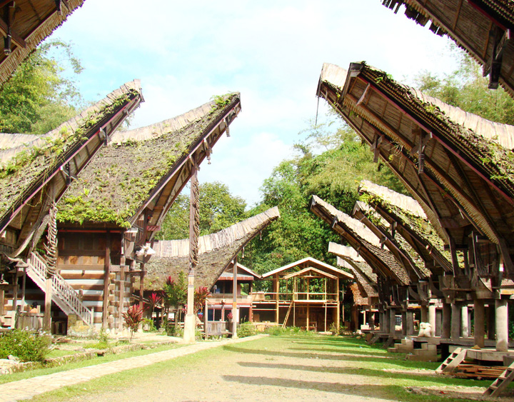Toraja Destination