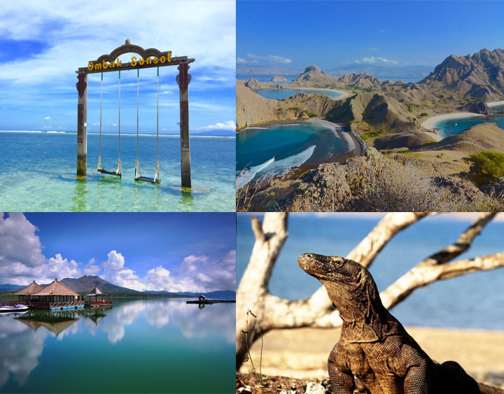 23 Days Indonesia Archipelago Tour