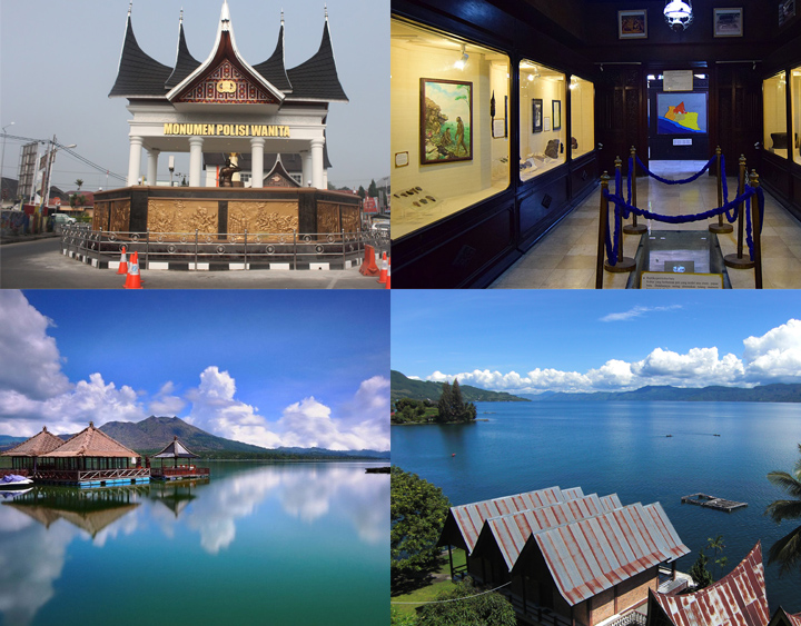 15 Days Indonesia People, Culture And Nature Observation
